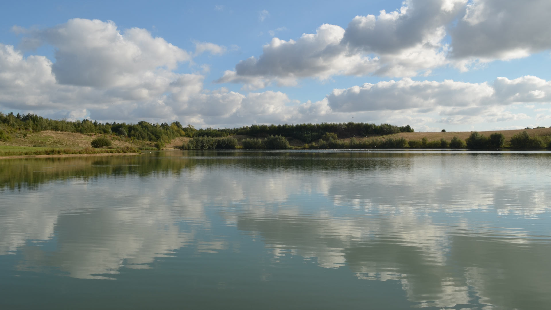 Carp Fishing Lakes Suffolk